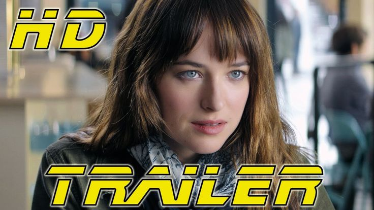 Trailer 2 HD German / Deutsch *Fifty Shades of Grey* Kinostart: 12. Febr...