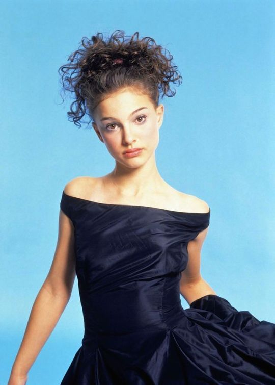 Natalie Portman, 1996 | Gorgeous girls, Girls gallery ...