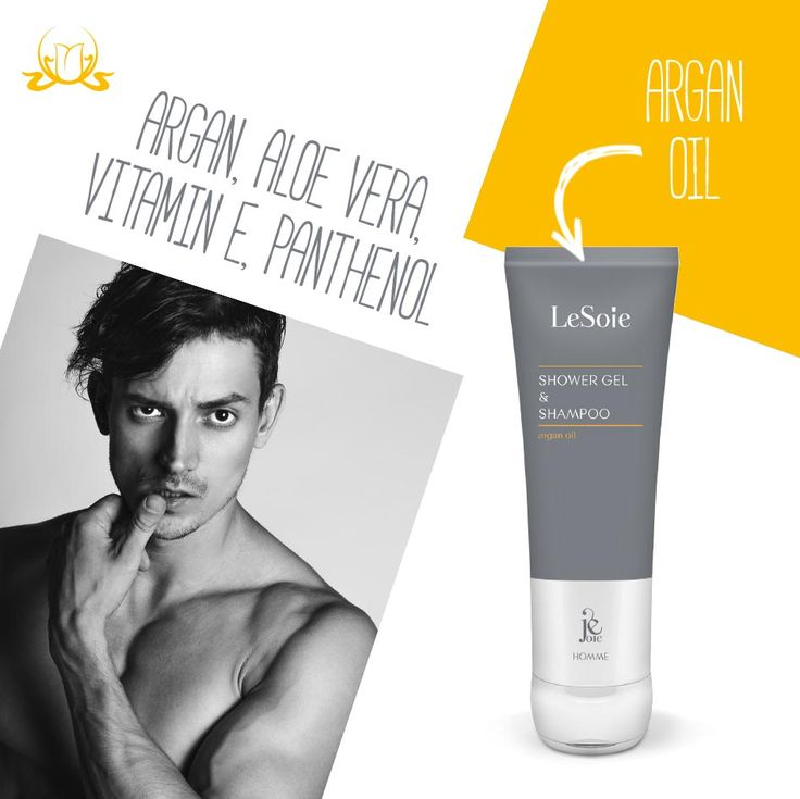 What is your man's skin? :) Definitely thicker and less sensitive than women's. However, it does not mean that it does not require the proper care! Find the collections of #LeSoie products that effectively cleanse the male skin, leaving it soft and well-groomed :) #skincareproduct