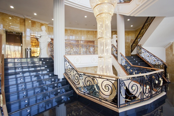 NEOCLASSICAL EXPO PALACE AND WEDDING HALL IN ELDA, ALICANTE. | Luxury Real Estate & Homes For Sale in Alicante and Costa Blanca - Citysea International Realty