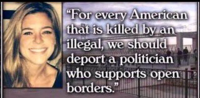 AMEN to that. Also deport obama family and clinton family. Oh, and don't forget George  Soros.