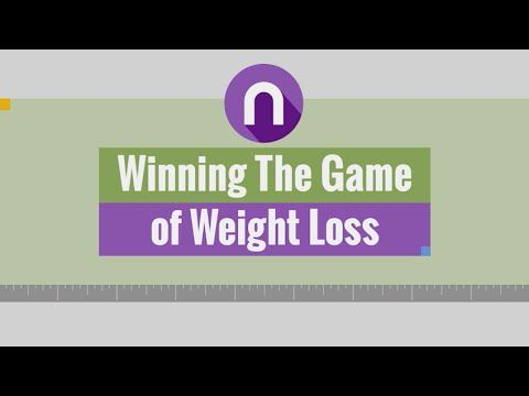 Winning The Game Of Weight Loss Live Webinar