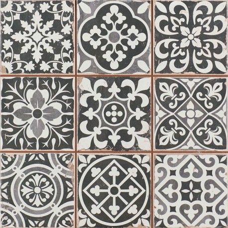 17 meilleures id es propos de carrelage ancien sur pinterest carreaux cim - Carrelage sur parquet ancien ...