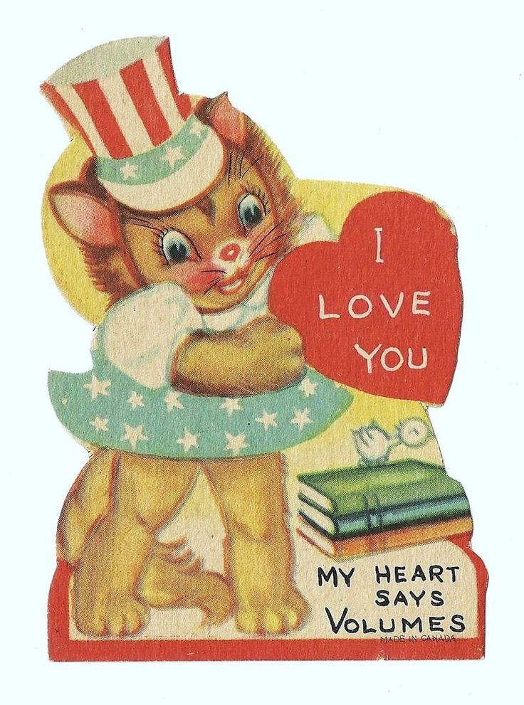 1091 best Vintage Valentines Day greeting cards images on