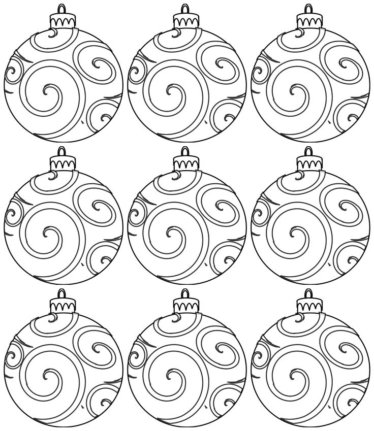 177 best Free Christmas Printables