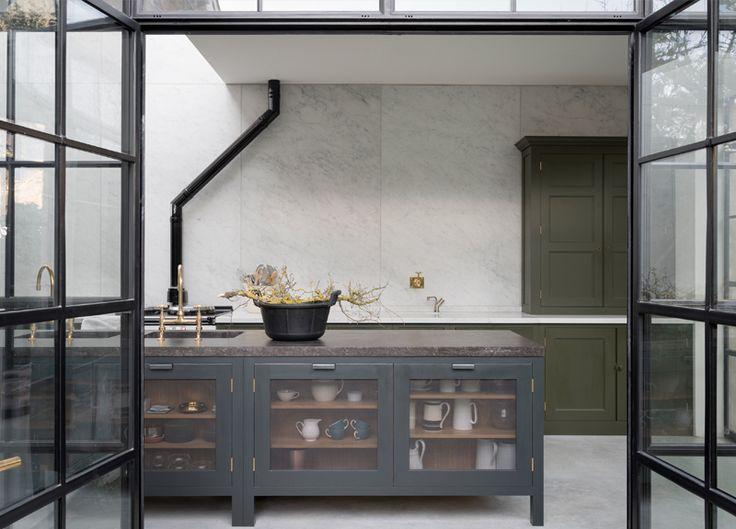 Bespoke Kitchens handmade kitchens Shaker kitchen Designer kitchen Country Kitchens