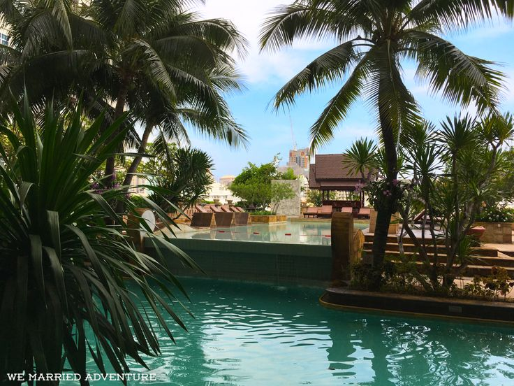 Cheap travel packages: What do you get? Learn about our recent trip to Thailand on a $699 per person vacation package that included round-trip airfare from Los Angeles to Bangkok and a week's hotel stay on the We Married Adventure blog!