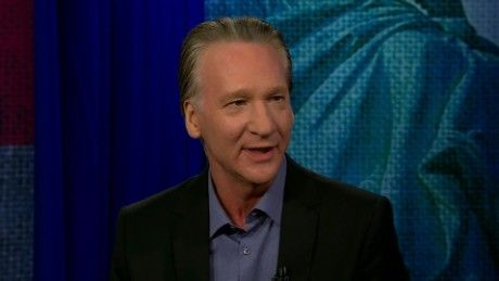 """While talking with Van Jones on """"The Messy Truth,"""" comedian Bill Maher refers to Ivanka Trump as the President's """"daughter-wife"""" while discussing the first daughter's products at department stores."""