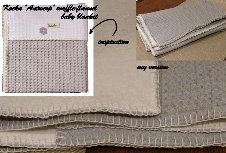 Just Skirts and Dresses: diy: Koeka 'Antwerp' baby blanket knock-off