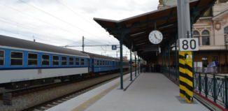 Cestující na vlakovém nádraží v Plzni čeká vyšší komfort. Skončila další část rekonstrukce