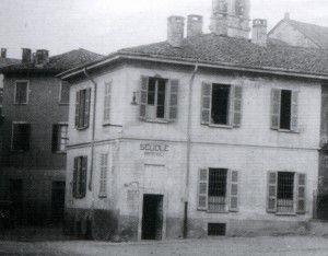 1 - Vecchie scuole elementari