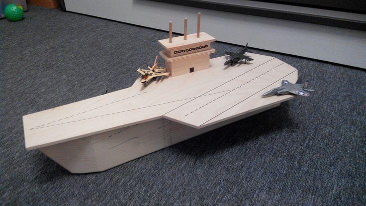 Letadlová loď USS Enterprise