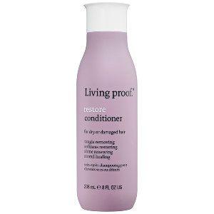 Restore Conditioner - Living Proof | Sephora