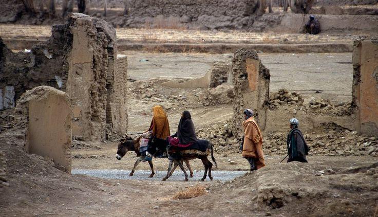 "Afghanistan, così vivono gli Hazara. Massacrati mentre chiedevano la ""luce"""
