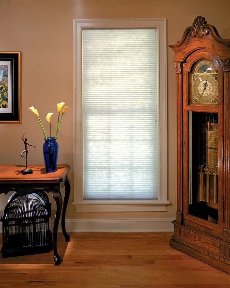 1000 images about motorized blinds on pinterest hunter for Motorized shades for arched windows