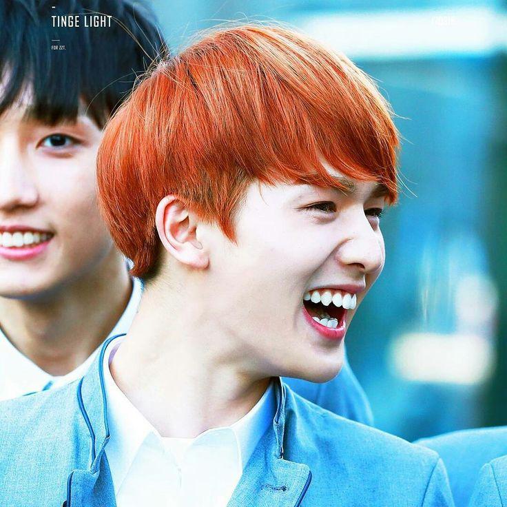 JUNGJUNG | Yue Hua Entertainment | Produce 101 - Season 2