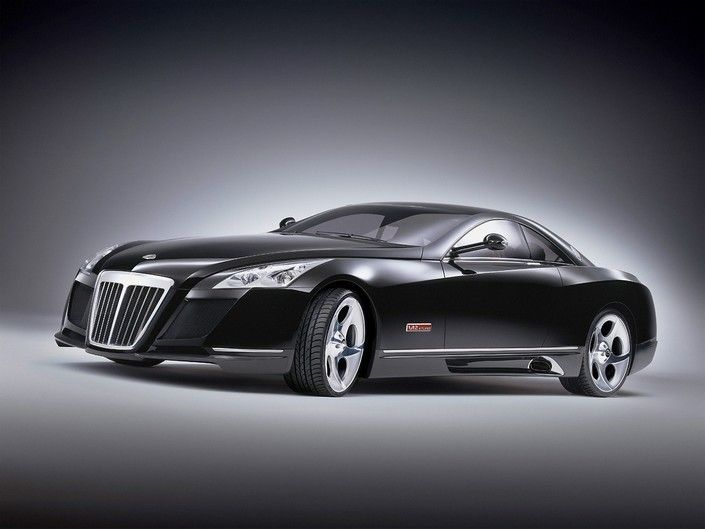 Maybach-Exelero-Concept-Car 16