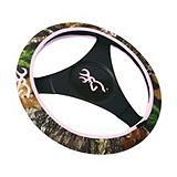 Browning Mossy Oak Steering Wheel Cover, Pink | Canadian Tire