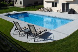 Inground Pool Cost MN
