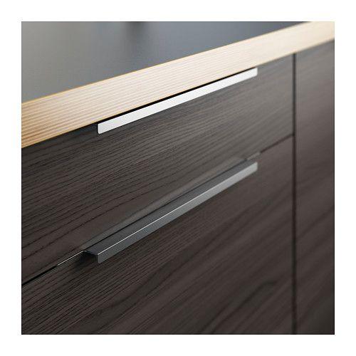 1000 images about drawer handle on pinterest drawer pulls modern kitchen cabinets and door. Black Bedroom Furniture Sets. Home Design Ideas