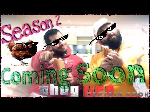 Captain Cook Trailer - Season 2 - BeRi Prod.