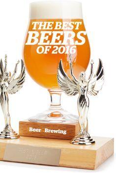 Best in Beer 2016: Reader's Choice & Editor's Picks