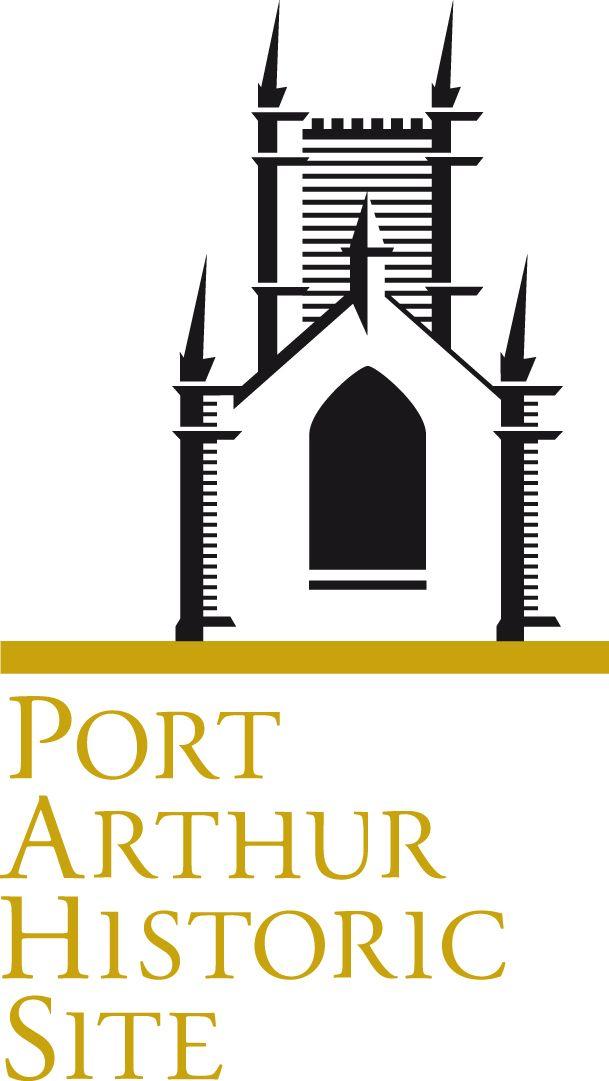 Port Arthur Historic Site logo