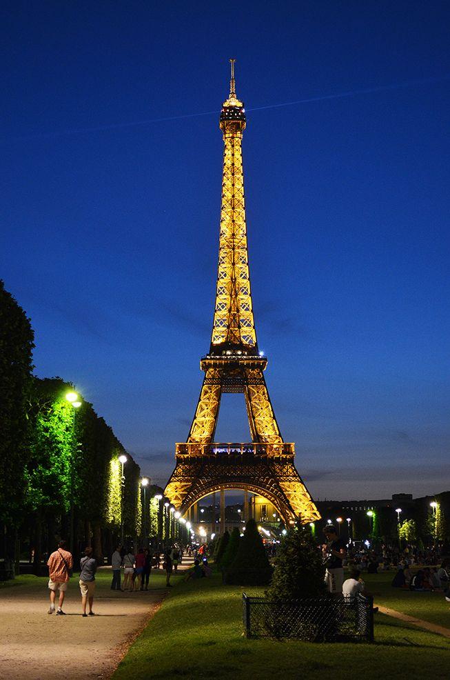 Wieża Eiffla #Paryz #Paris #Francja #France Nikola Mądra pracownik Call Center