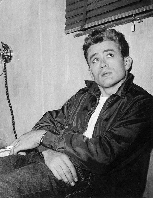 James Dean my sweetie from another life