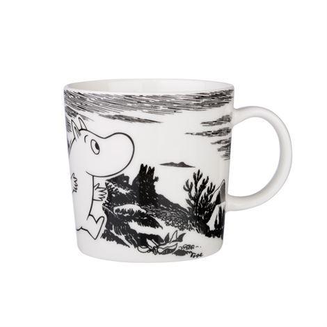 Moomin Adventure mug