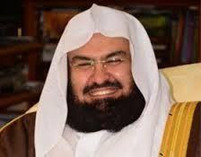 Image result for sheikh sudais