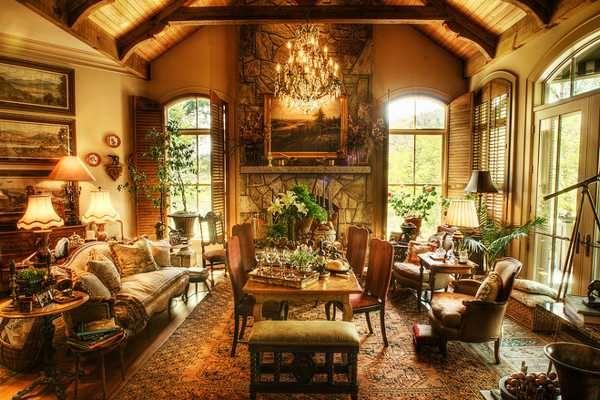 Decorating English Country Style | English Cottage Decorating, Cottage  Decorating And English Cottages