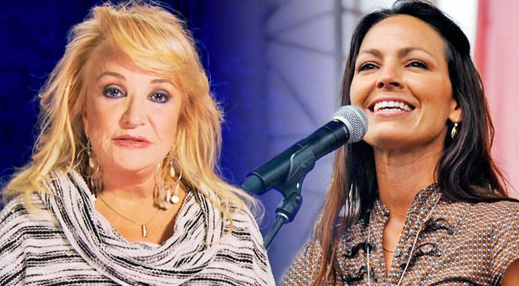Country Music Lyrics - Quotes - Songs Tanya tucker - Tanya Tucker Fights Back Tears In Special Message For Joey Feek - Youtube Music Videos http://countryrebel.com/blogs/videos/80544643-tanya-tucker-fights-back-tears-in-special-message-for-joey-feek