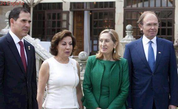 Parlamentarios de España y México recuerdan a Blanco: «Fue un atentado contra la sociedad»
