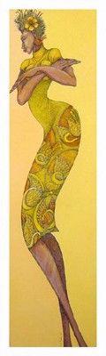 Long Leg Birds Charles Bibbs Fine Art Print Poster
