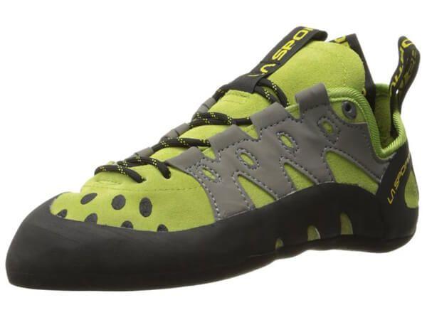 La Sportiva Men S Tarantulace Performance Rock Climbing Shoe