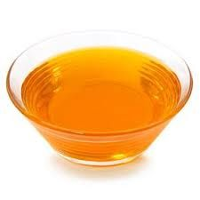 Gorgeous red rosehip oil, full of anti-ageing natural skincare properties. Read more at www.herbhedgerow.co.uk.