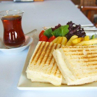 Tost Kahvaltı
