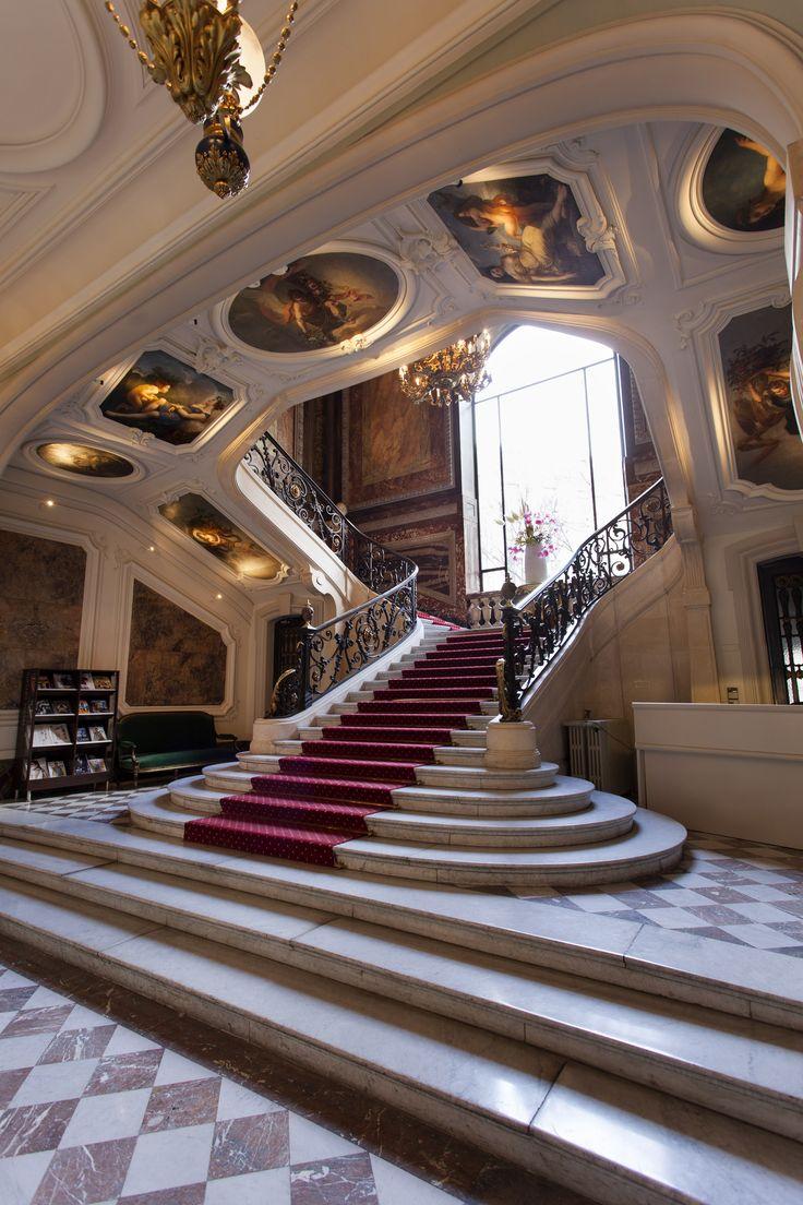 40 best salons france am riques images on pinterest - Salons france ameriques ...