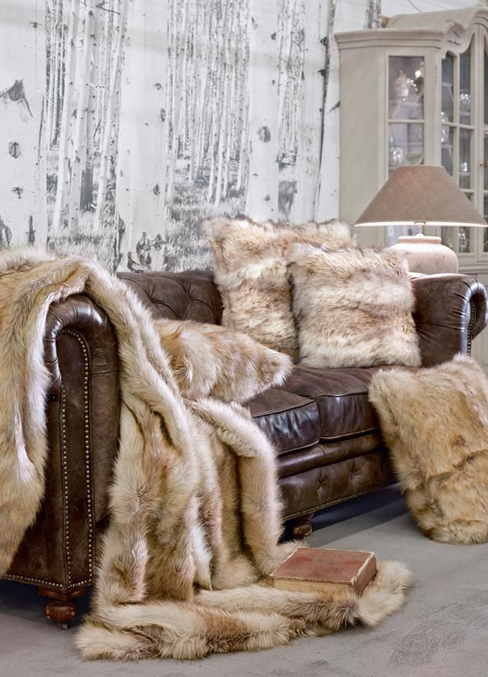Winter Home Collection