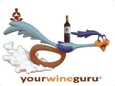scegli comodamente il tuo vino, yourwineguru te lo consegna velocemente e integro a casa tua...