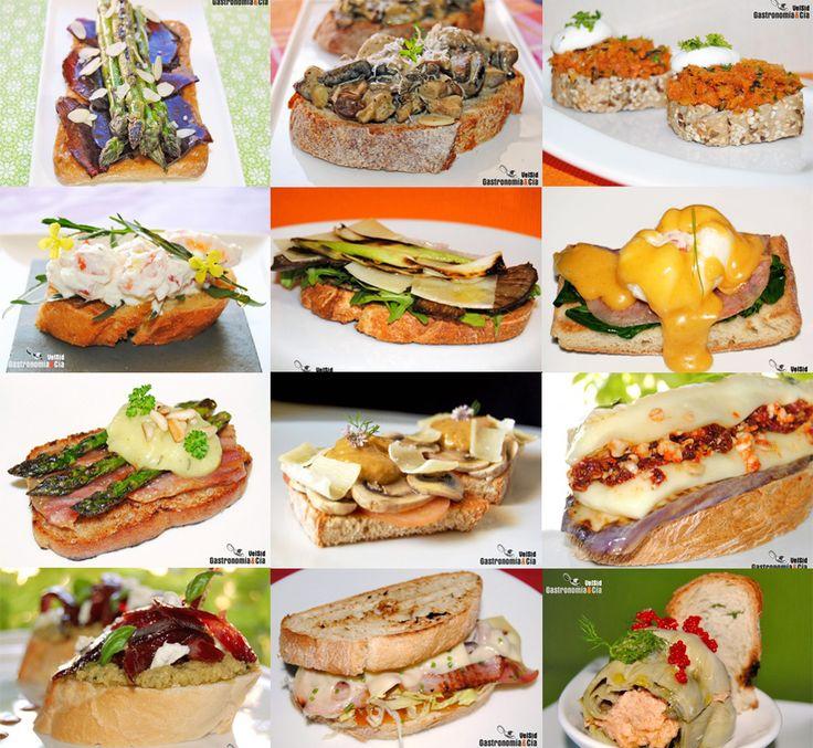 Recetas de cocina y gastronomía - Gastronomía & Cía - Página 175
