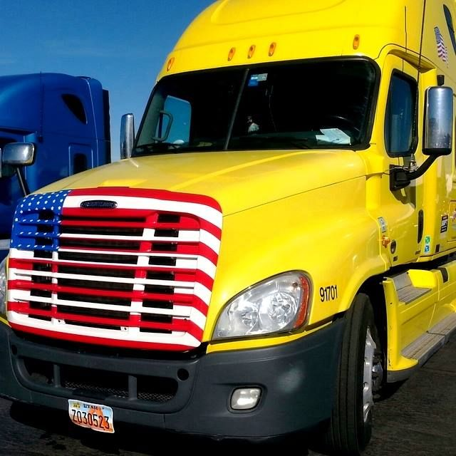 41 best red white and blue american trucks images on pinterest cars truck and trucks. Black Bedroom Furniture Sets. Home Design Ideas