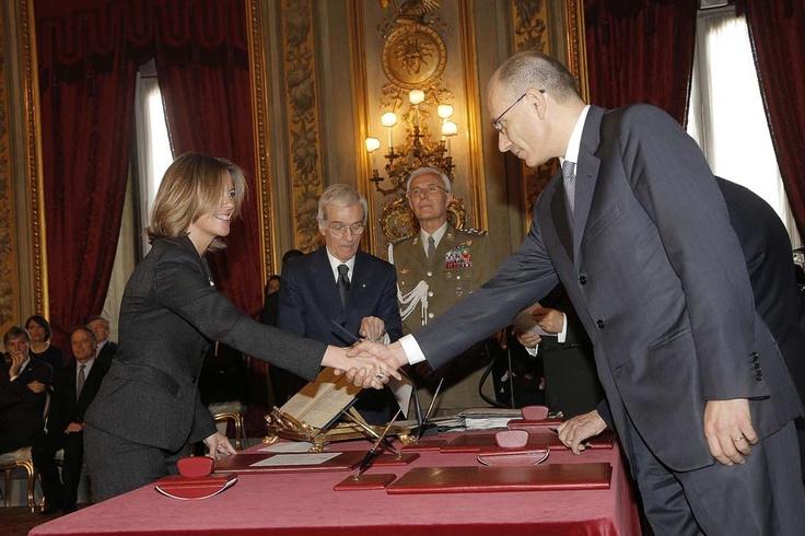 Beatrice Lorenzin (salute)