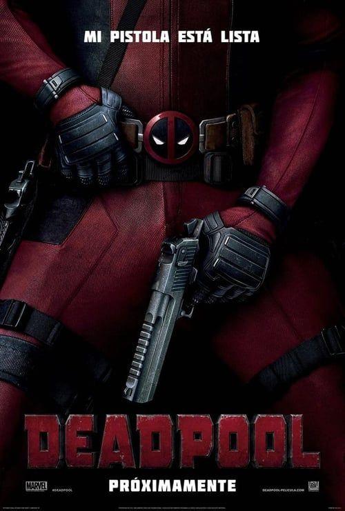 Watch->> Deadpool 2016 Full - Movie Online