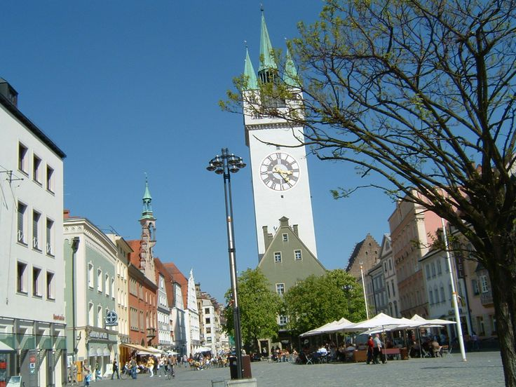 Straubing Germania