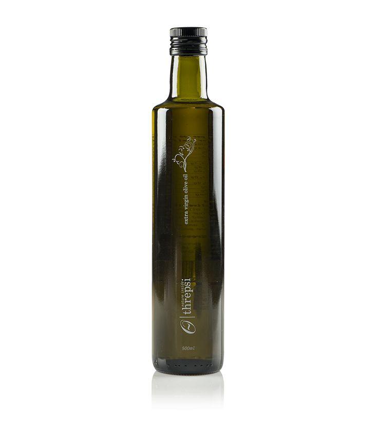 """Threpsi"" extra virgin #oliveoil 500ml"