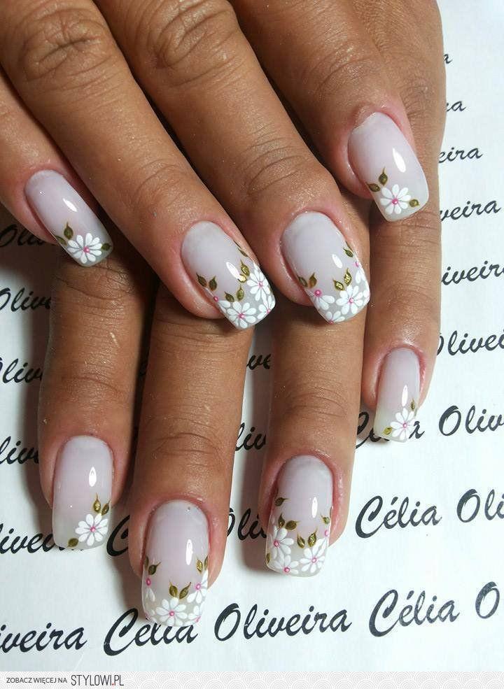 #nails #cute