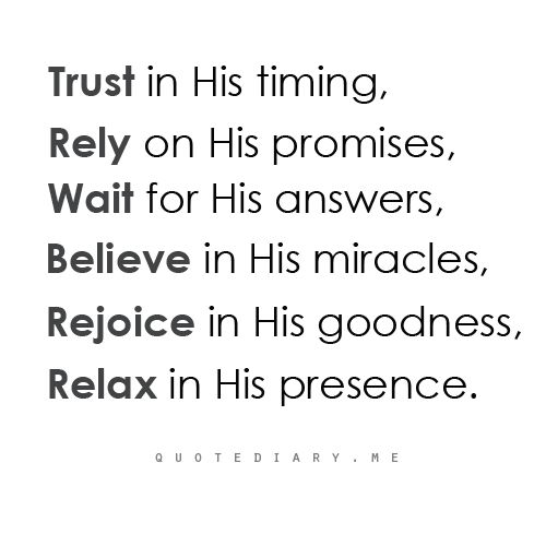 Trust God: Life, Amenities, Faith, God Is, Jesus, Wisdom, Truths, Inspiration Quotes, Reli