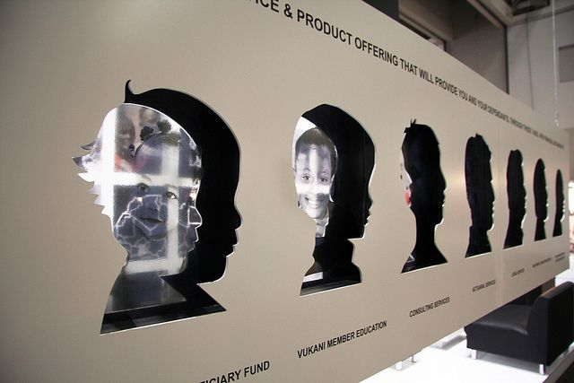 NBC exhibition stand | IRF 2012 | Flickr - Photo Sharing!